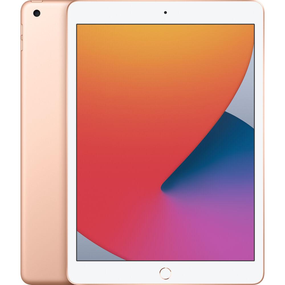 Apple iPad (2019) 10.2 32GB Wifi + Cellular Gold Tablet - Apple Store garanciával