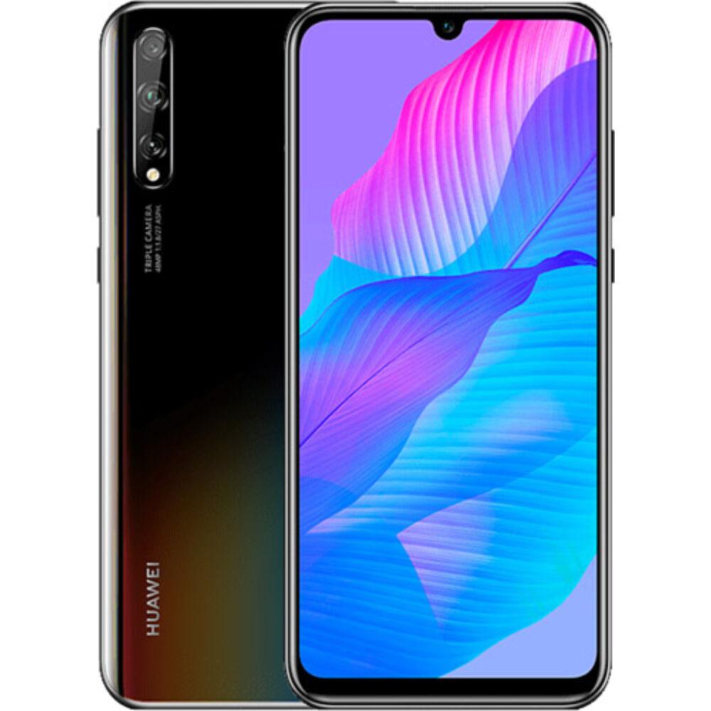 Huawei P Smart S (2020) Dual Sim kártyafüggetlen mobiltelefon