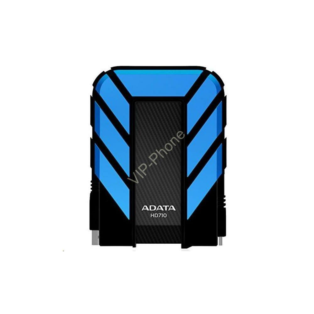 "HDD KÜLSŐ 1TB 2,5"" ADATA AHD710P USB 3.1 KÉK"