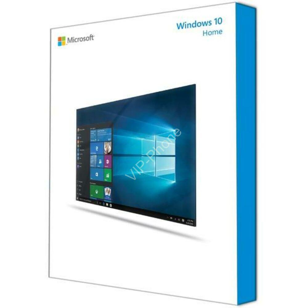 MICROSOFT WINDOWS 10 HOME 64-BIT HUN OEM