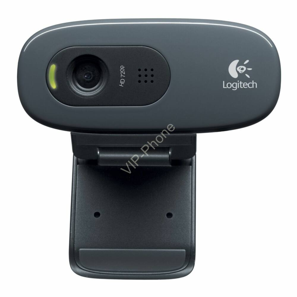 Webkamera, Logitech Webcam C270 HD