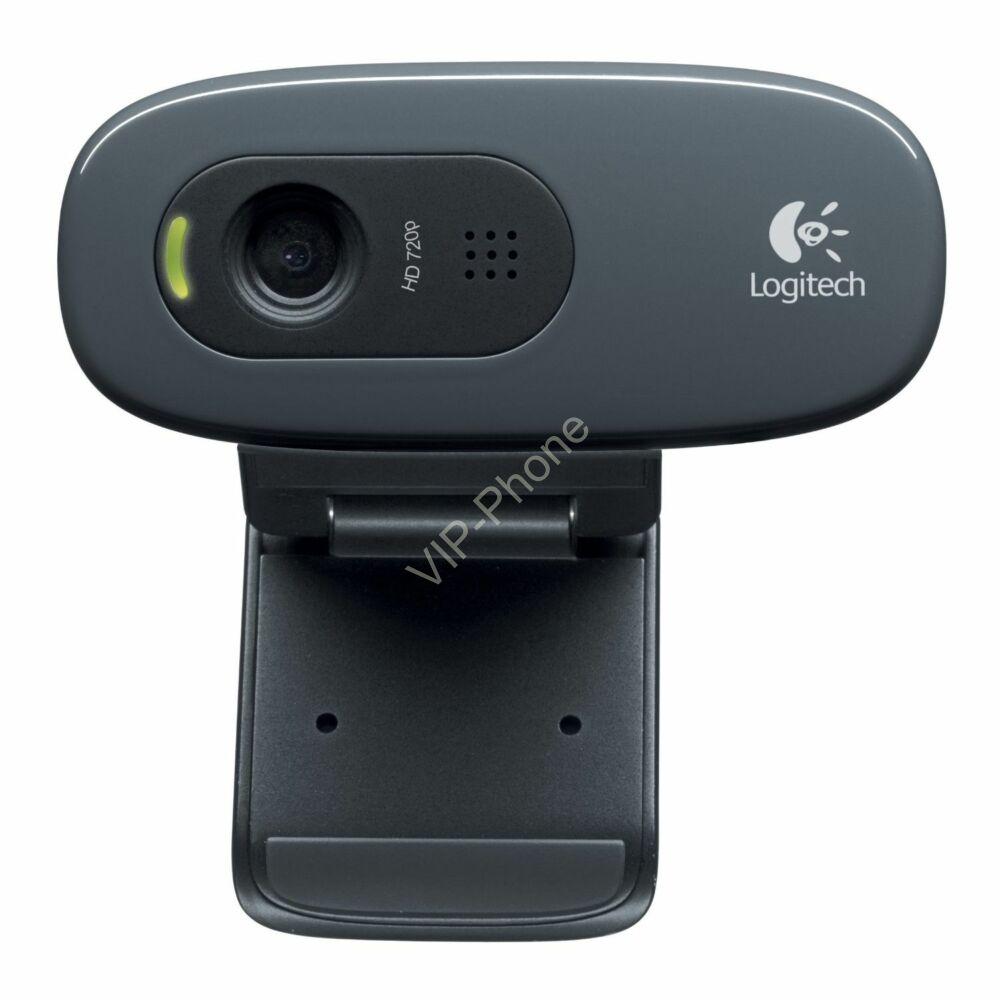 Webkamera, Logitech Webcam C270 HD
