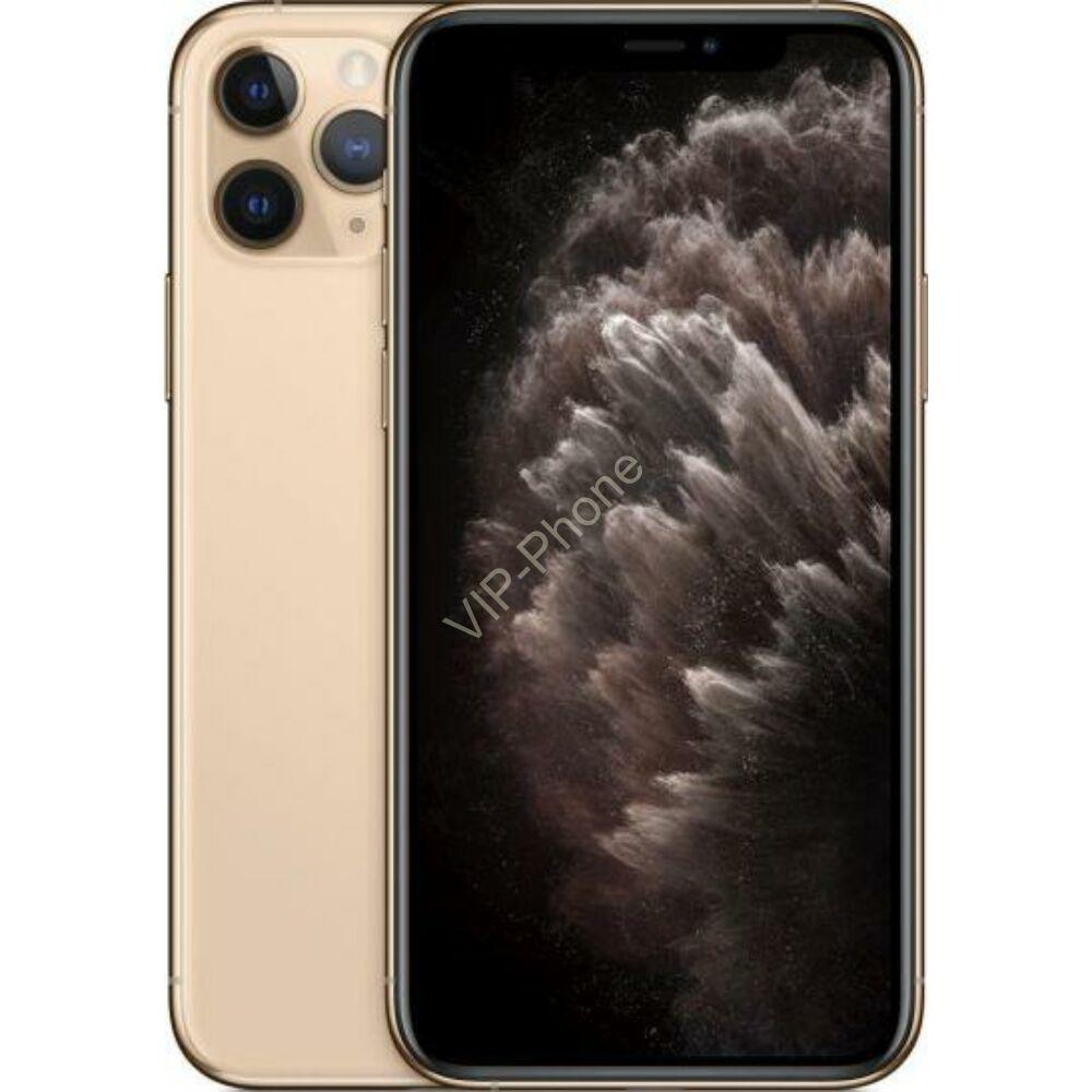 Apple Iphone 12 Pro 256GB Arany Gyártói Apple Store Garanciás kártyafüggetlen mobiltelefon