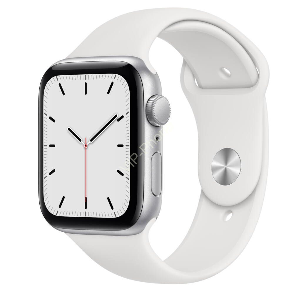 Apple Watch SE GPS 44mm Gold Aluminium Case with Sport Pink Sand