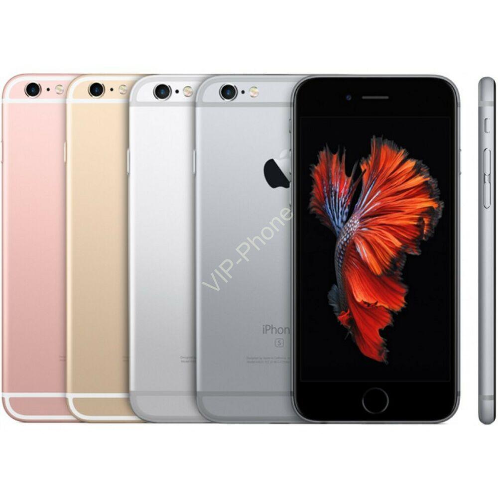 Apple iPhone 6S Gyártói Apple Store Garanciás Mobiltelefon