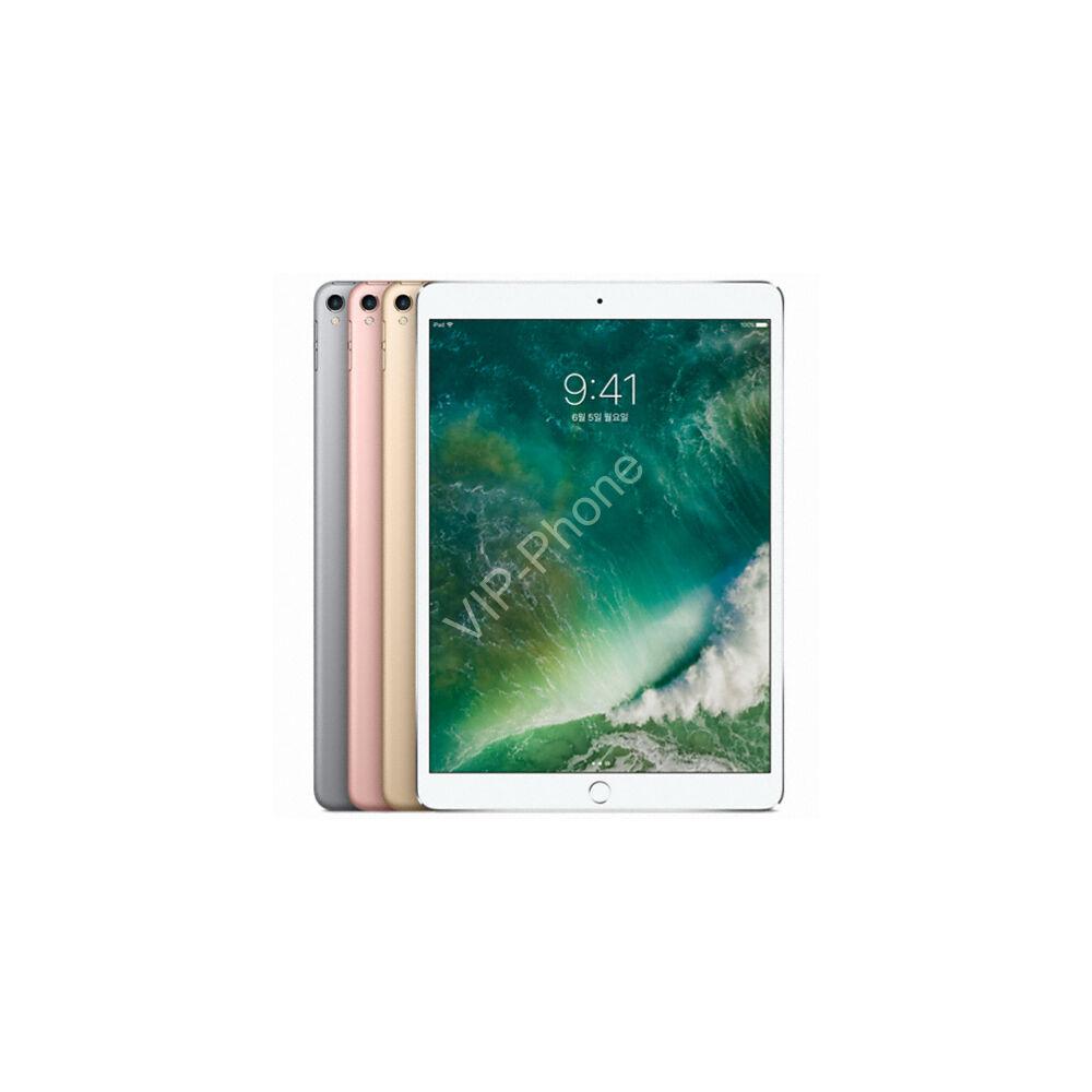 Apple iPad Pro 2017 10.5 512GB Wifi Tablet Apple Store garanciával