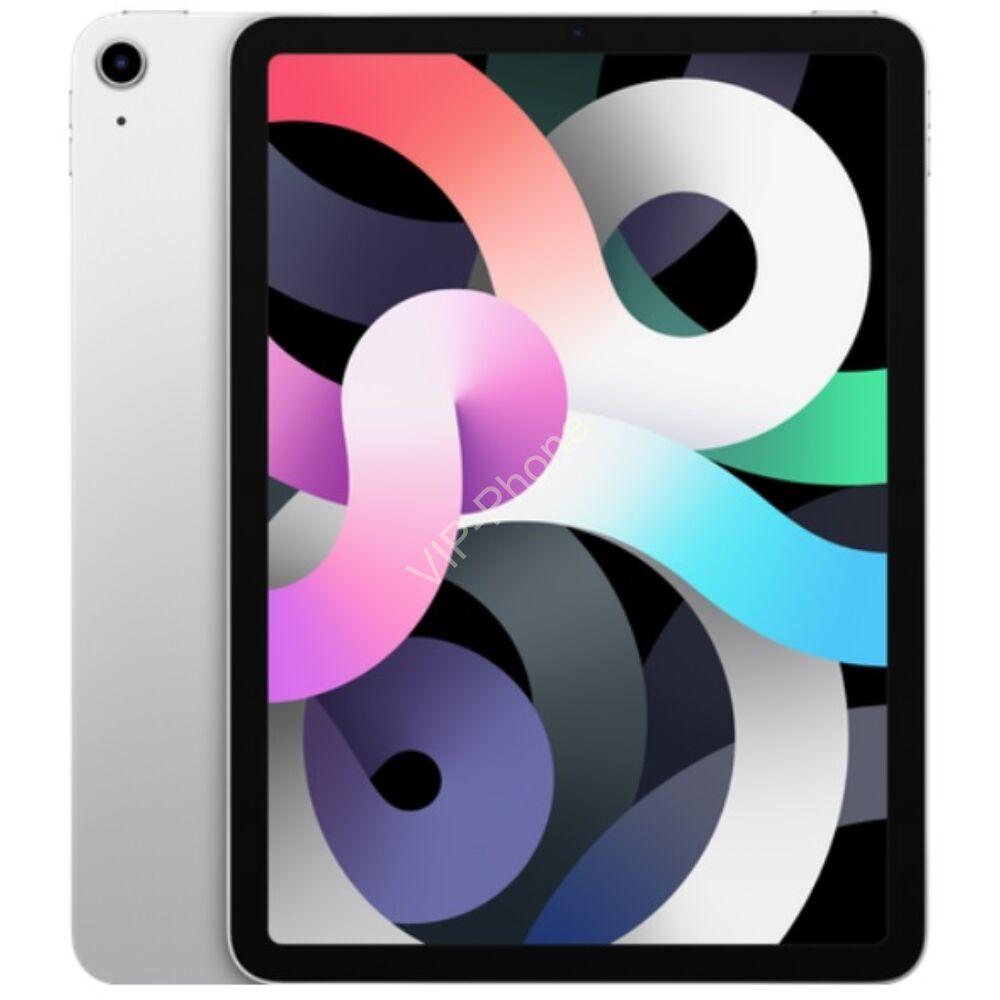 Apple iPad Air 4 (2020) 10.9 256GB LTE Tablet Silver - Apple Store garanciával