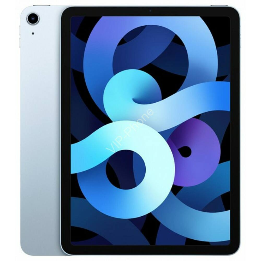 Apple iPad Air 4 (2020) 10.9 64GB Wifi Blue Tablet - Apple Store garanciával