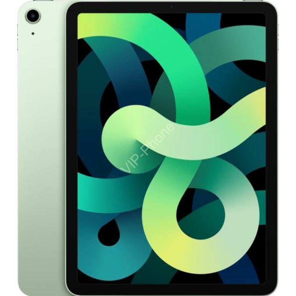 Apple iPad Air 4 (2020) 10.9 64GB Wifi Green Tablet - Apple Store garanciával