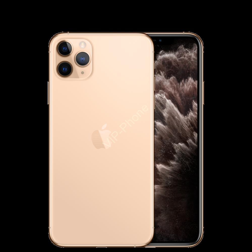 Apple iPhone 11 Pro Max 512GB Gold Gyártói Apple Store Garanciás Mobiltelefon