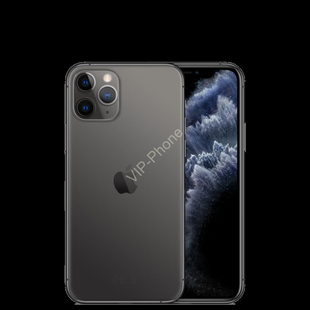 Apple iPhone 11 Pro Max 256GB Space Gray Gyártói Apple Store Garanciás Mobiltelefon