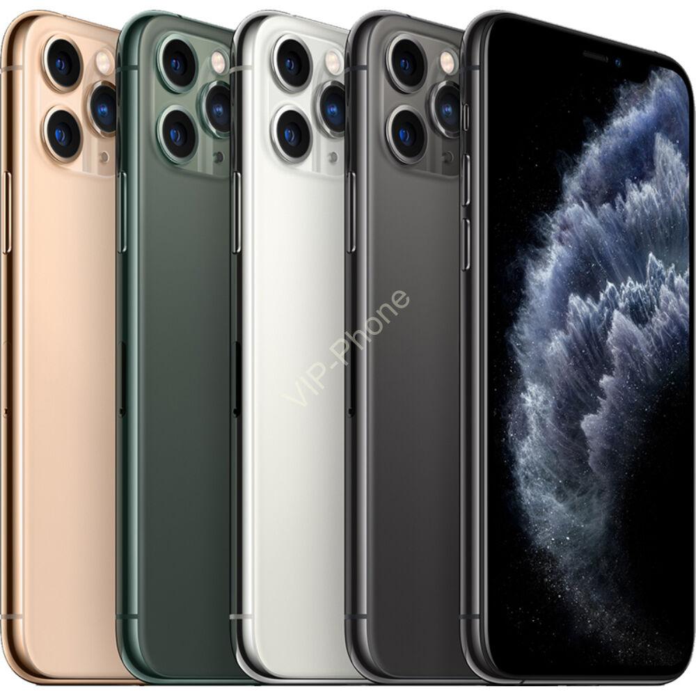 Apple iPhone 11 Pro Gyártói Apple Store Garanciás Mobiltelefon