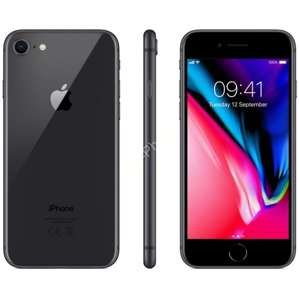 Apple iPhone 8 Gyártói Apple Store Garanciás Mobiltelefon