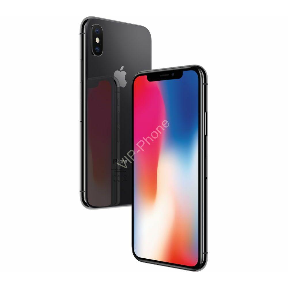 Apple iPhone X Gyártói Apple Store Garanciás Mobiltelefon