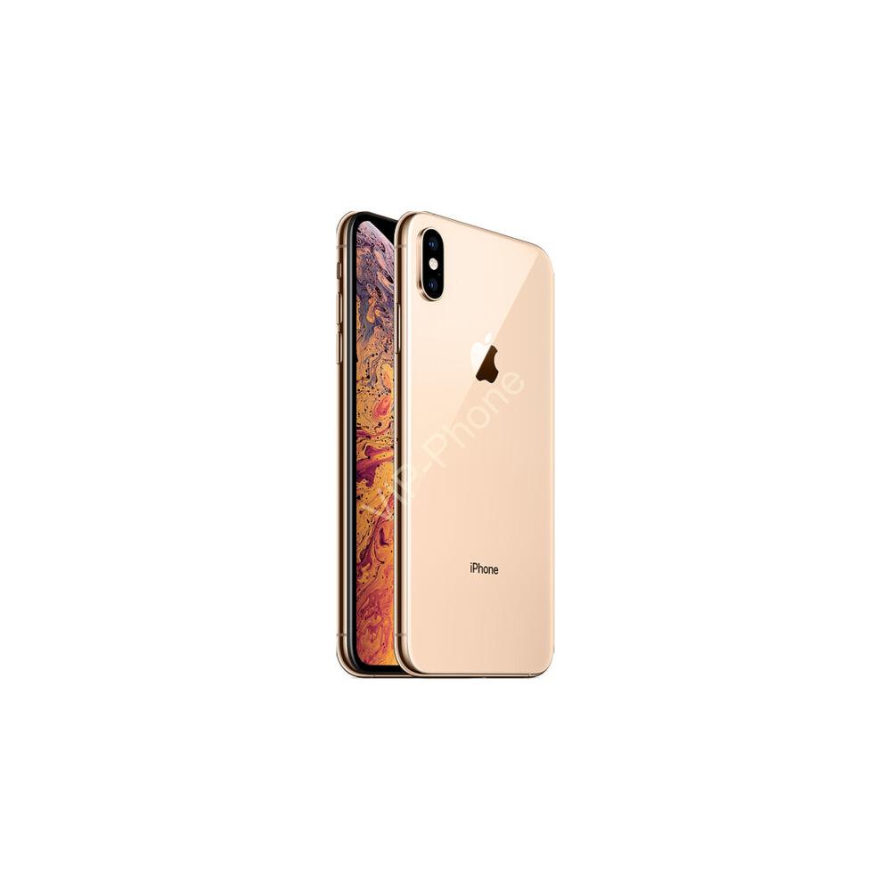Apple iPhone Xs Max 256GB Gold Gyártói Apple Store Garanciás Mobiltelefon