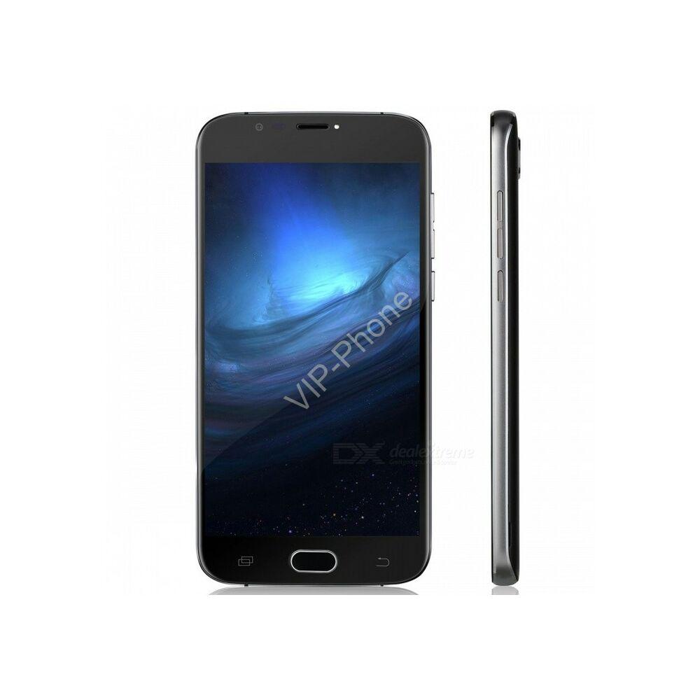 Doogee X9 Mini Dual-Sim gyártói fekete garanciás kártyafüggetlen mobiltelefon