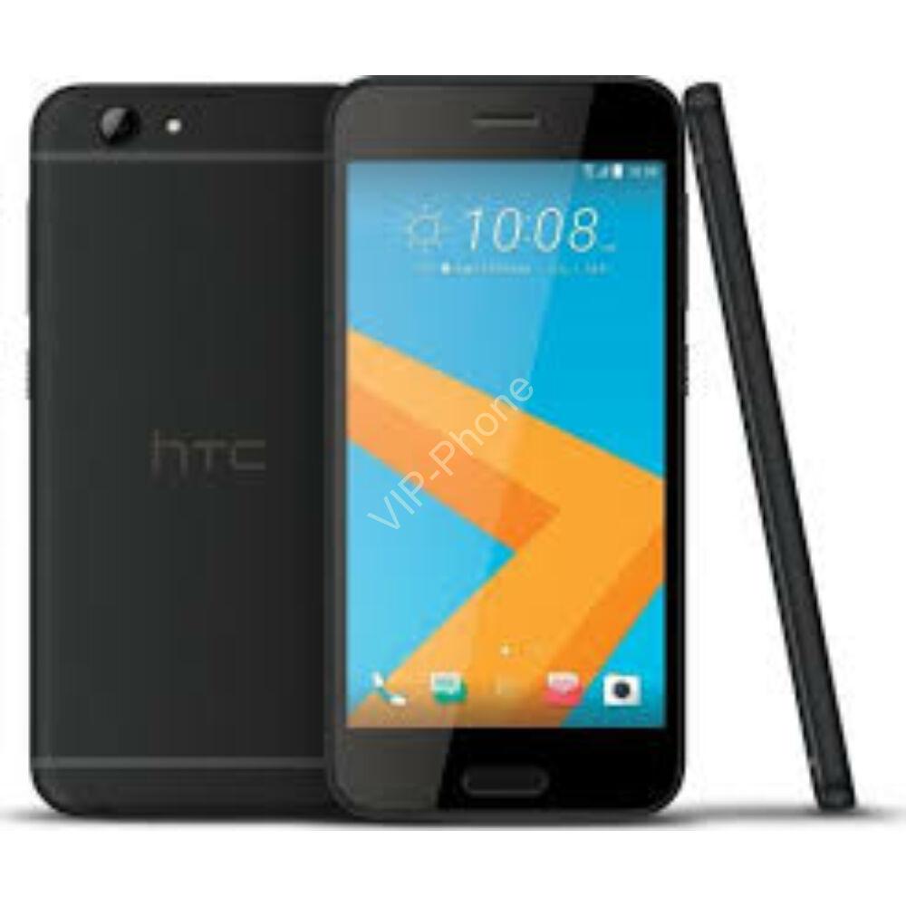 HTC One A9S fekete kártyafüggetlen mobiltelefon