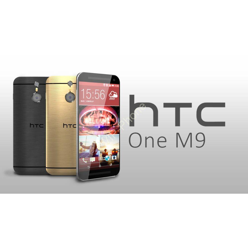 HTC One M9 kártyafüggetlen mobiltelefon