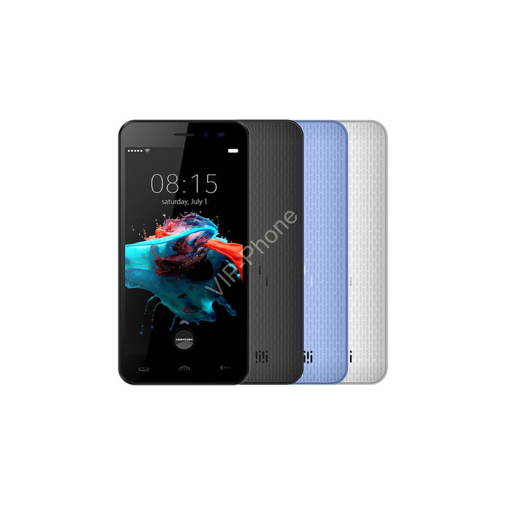 HomTom HT16 Dual-Sim gyártói garanciás kártyafüggetlen mobiltelefon