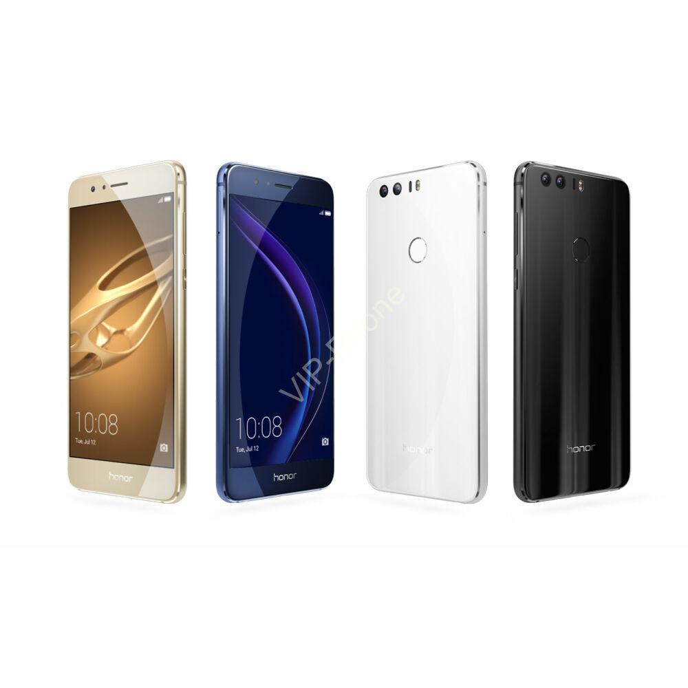 Honor 8 32GB Dual-SIM gyártói garanciás kártyafüggetlen mobiltelefon