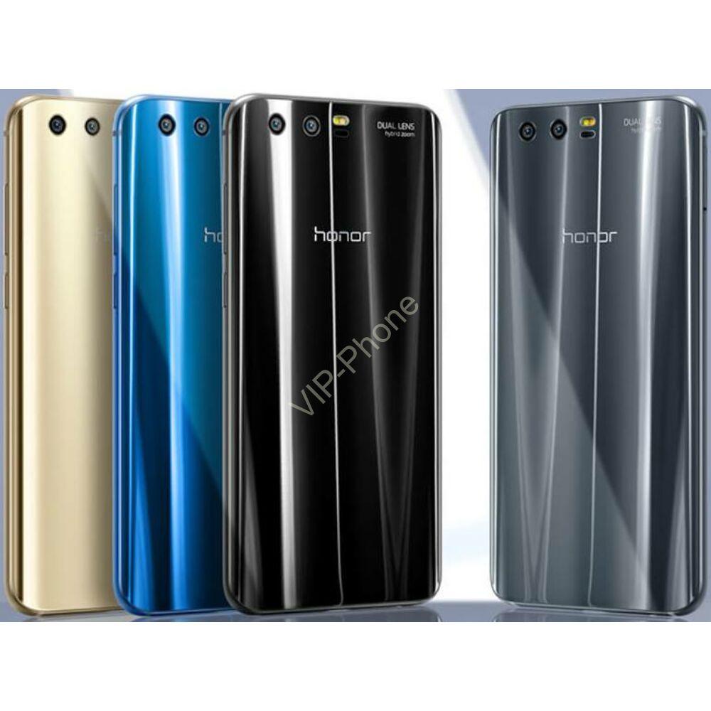 Huawei Honor 9 64GB Dual-SIM gyártói garanciás kártyafüggetlen mobiltelefon