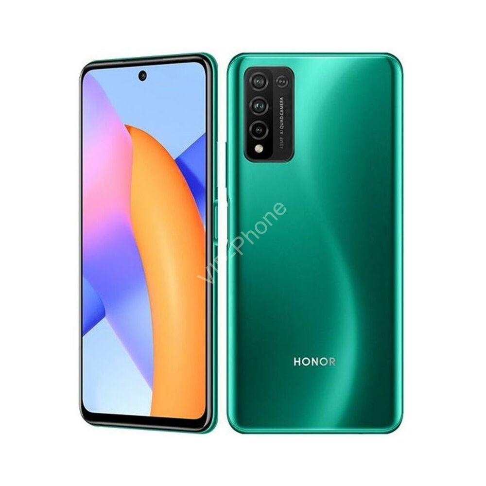 Huawei Honor 10X Lite 128GB Dual-SIM kártyafüggetlen mobiltelefon