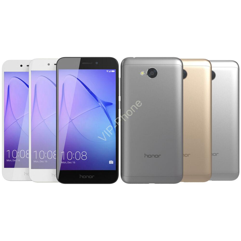 Huawei Honor 6A Dual-SIM kártyafüggetlen mobiltelefon