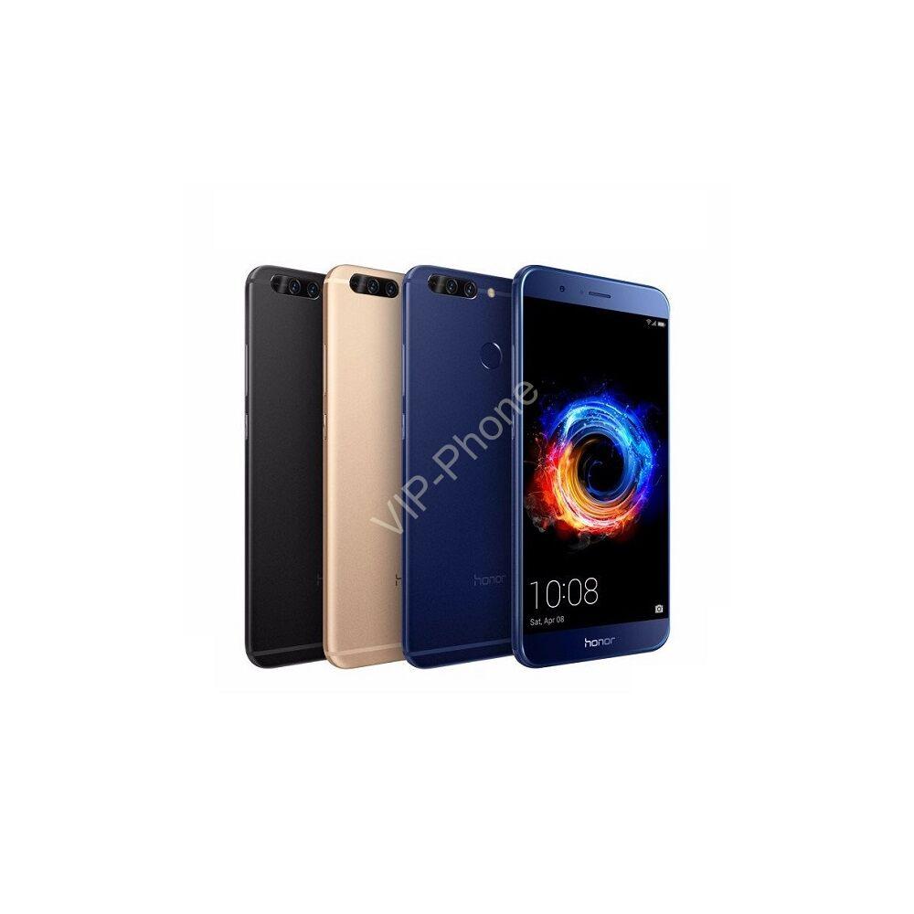 Honor 8 Pro 64GB Dual-SIM gyártói garanciás kártyafüggetlen mobiltelefon