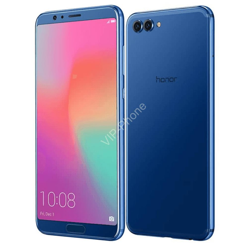 Huawei Honor View 10 128GB Dual-SIM kék kártyafüggetlen mobiltelefon