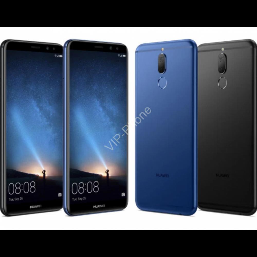 Huawei Mate 10 Lite 64GB Dual-Sim gyártói garanciás kártyafüggetlen mobiltelefon