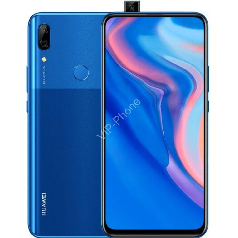 Huawei P Smart Z 64GB Dual-SIM kék gyártói garanciás kártyafüggetlen mobiltelefon