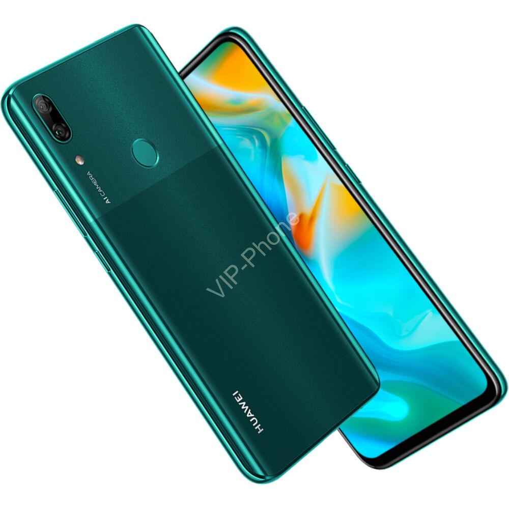 Huawei P Smart Z 64GB Dual-SIM zold kártyafüggetlen mobiltelefon