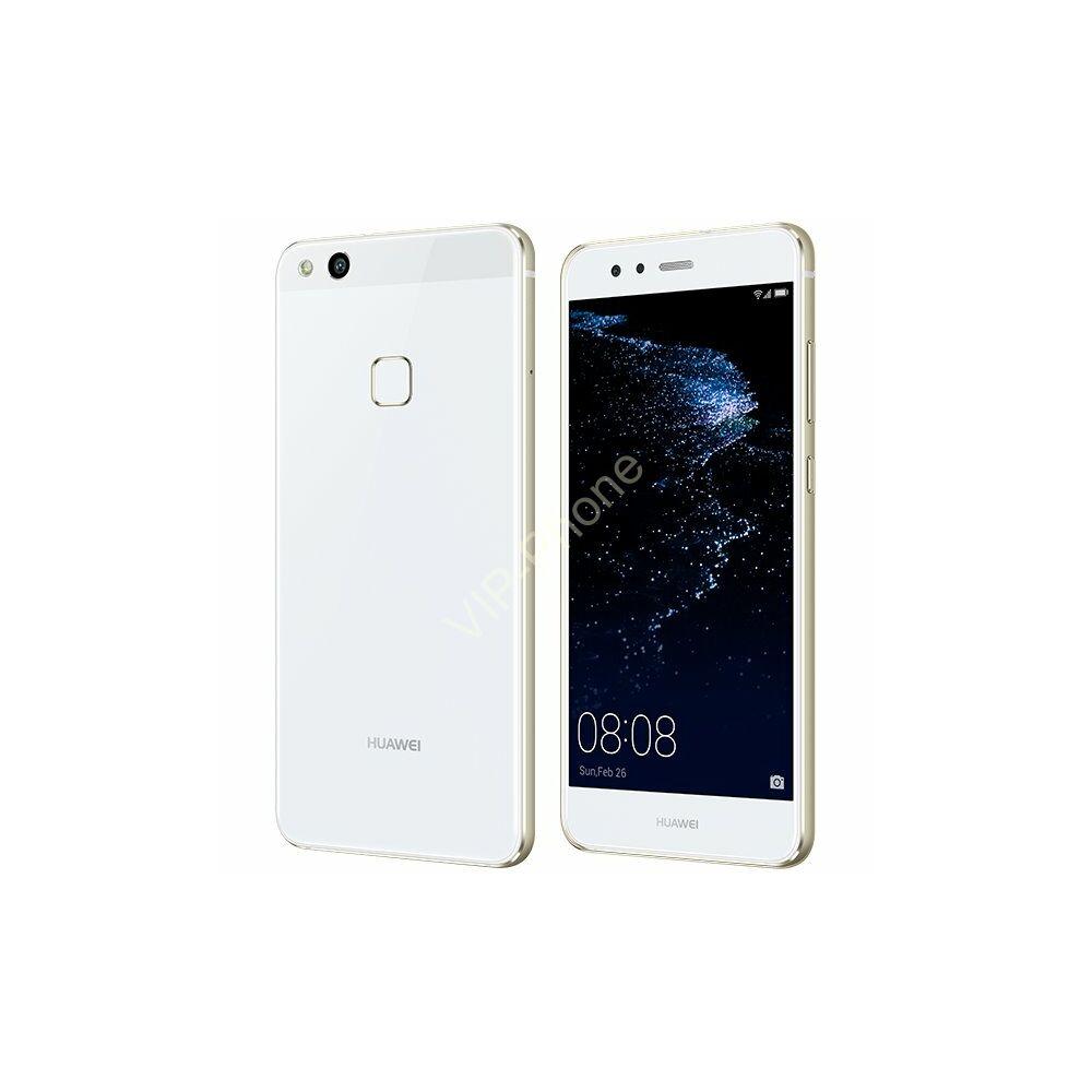 Huawei P10 Lite fehér kártyafüggetlen mobiltelefon