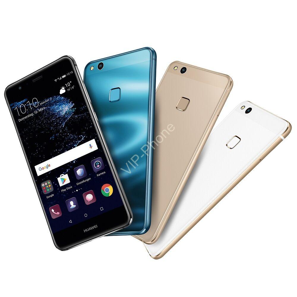 Huawei P10 Lite kártyafüggetlen mobiltelefon