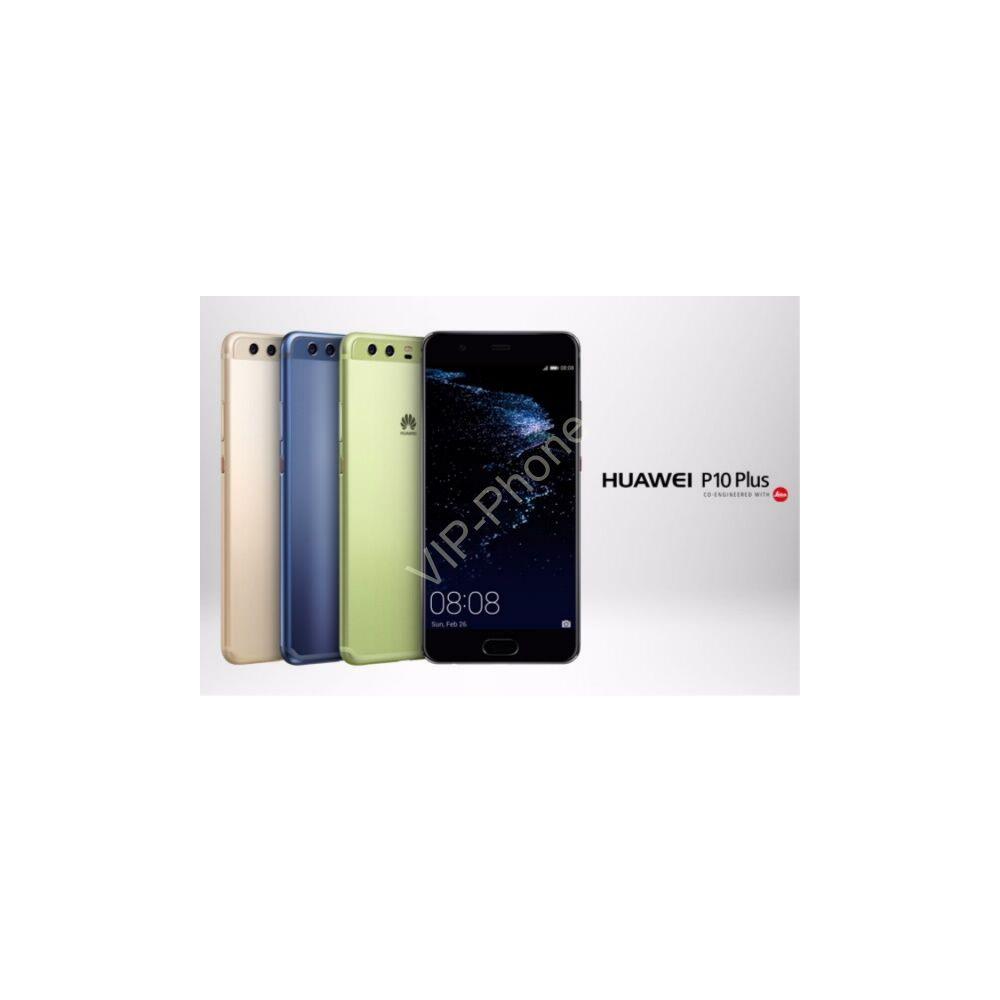 Huawei P10 Plus 128GB Dual-Sim kártyafüggetlen mobiltelefon