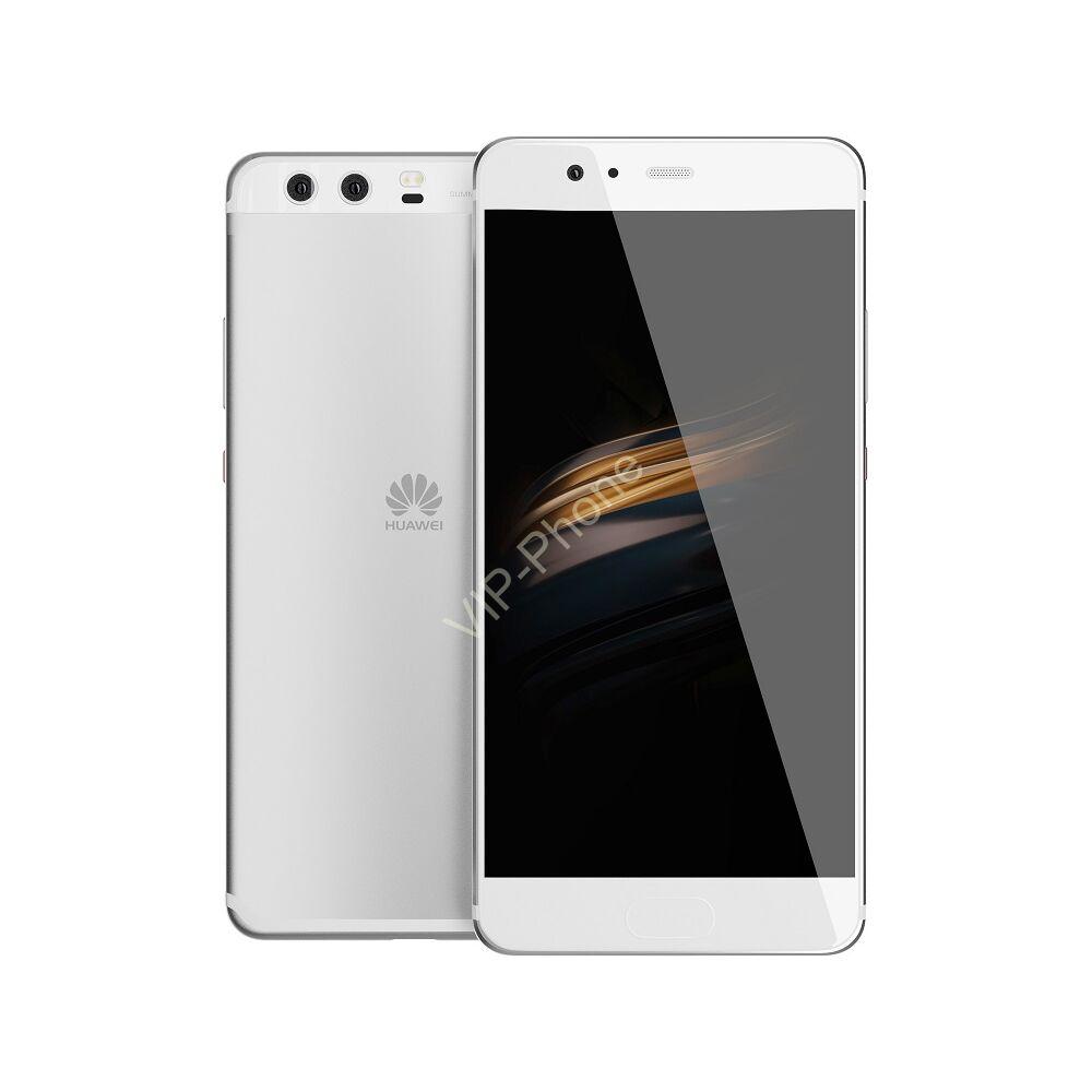 Huawei P10 64GB ezüst kártyafüggetlen mobiltelefon