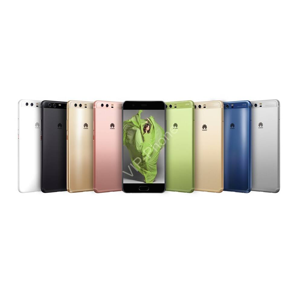 Huawei P10 64GB Dual-SIM kártyafüggetlen mobiltelefon