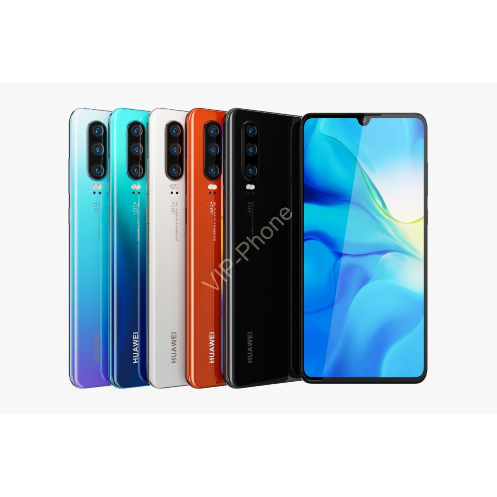 Huawei P30 Dual-SIM kártyafüggetlen mobiltelefon