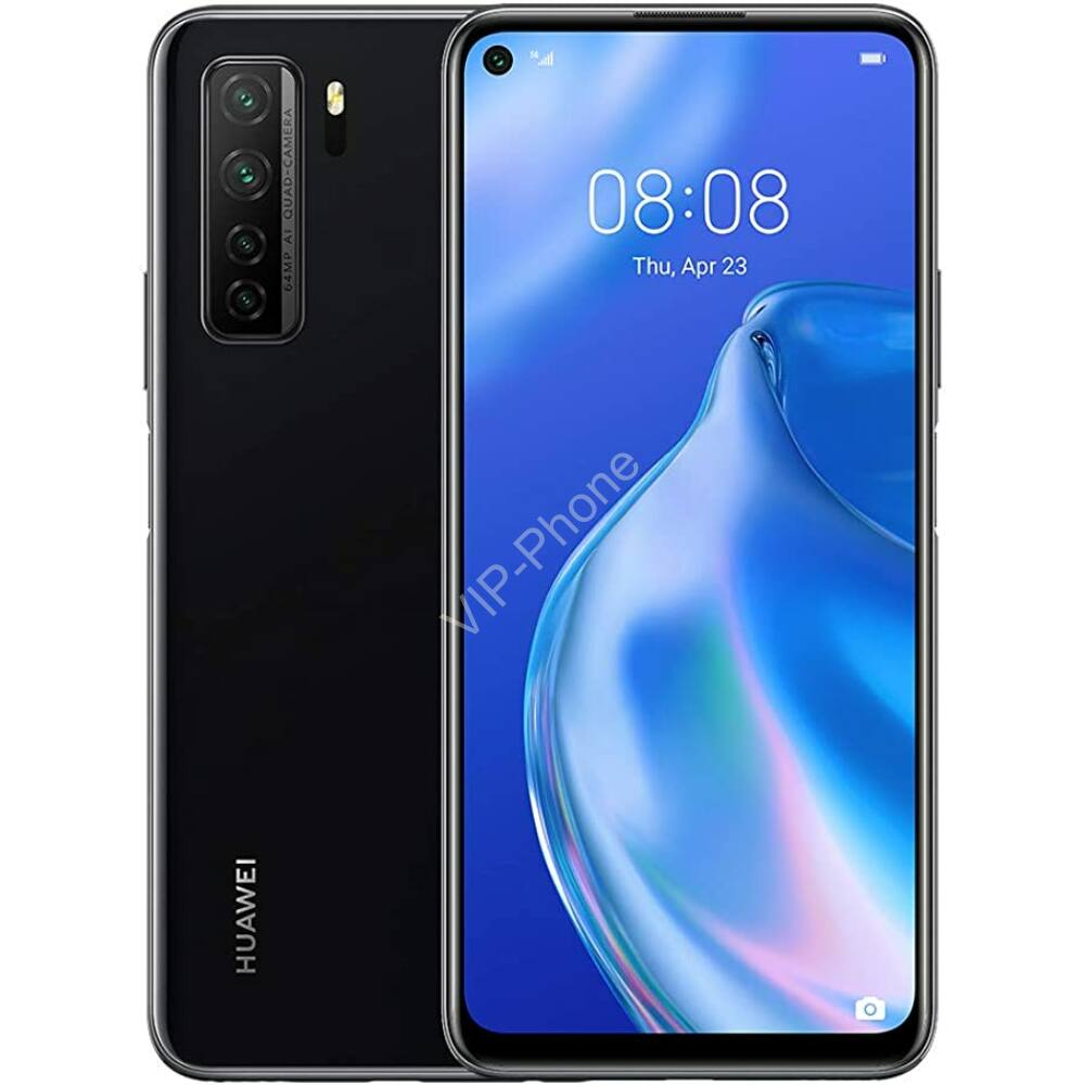 Huawei P40 Lite 5G 128GB Dual-SIM kártyafüggetlen mobiltelefon