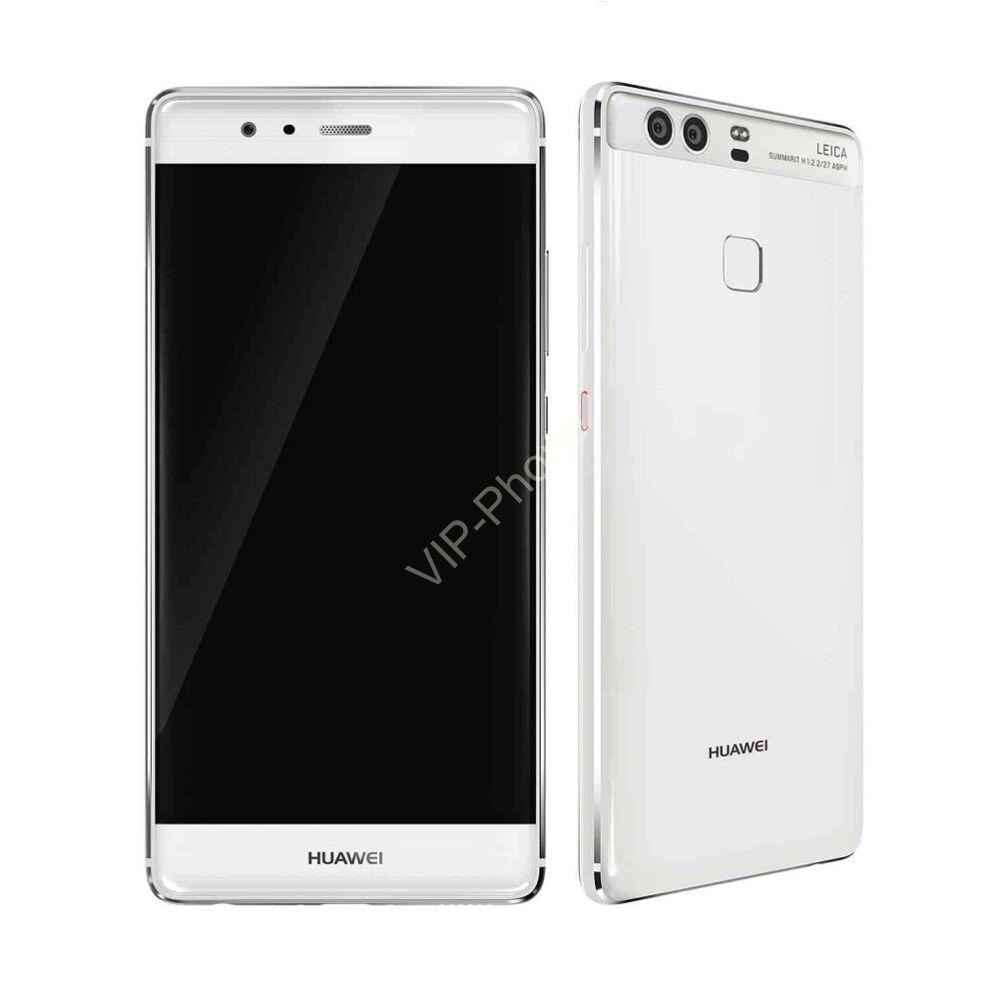 Huawei P9 ezüst kártyafüggetlen mobiltelefon