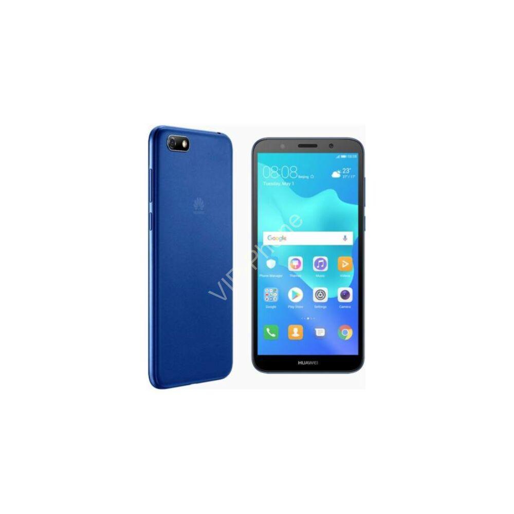 Huawei Y5 2018 Dual-SIM kék kártyafüggetlen mobiltelefon