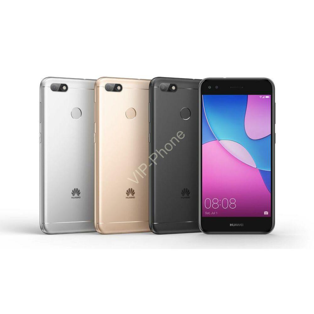 Huawei P9 Lite Mini Dual-SIM gyártói garanciás kártyafüggetlen mobiltelefon