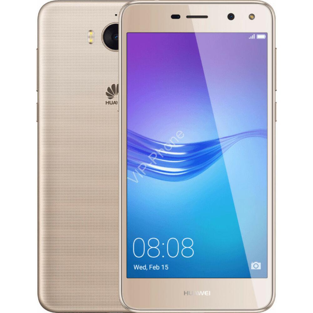 Huawei Y6 2017 Dual-SIM fehér kártyafüggetlen mobiltelefon