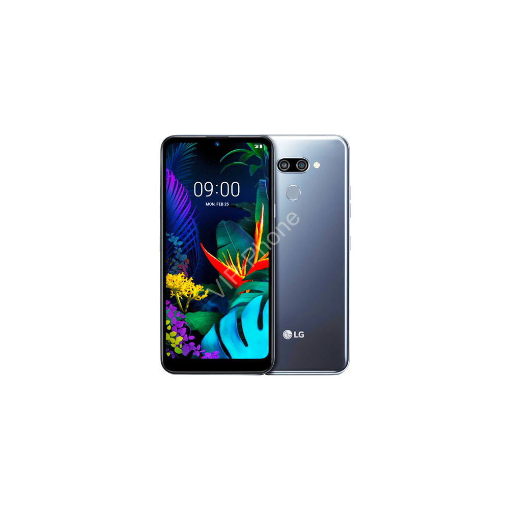LG K50 32GB Dual-Sim kártyafüggetlen mobiltelefon