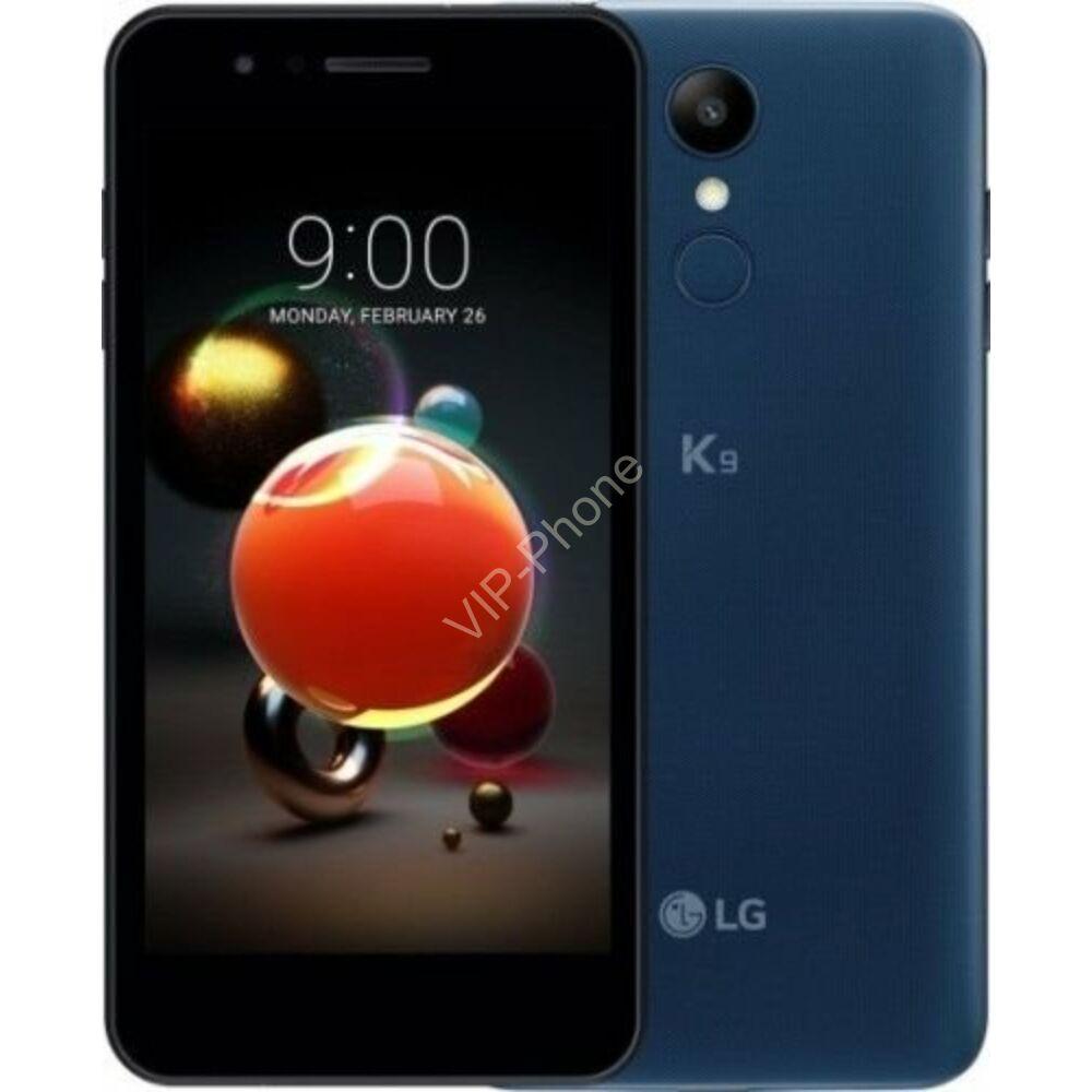 LG LMX210 K9 kék kártyafüggetlen mobiltelefon