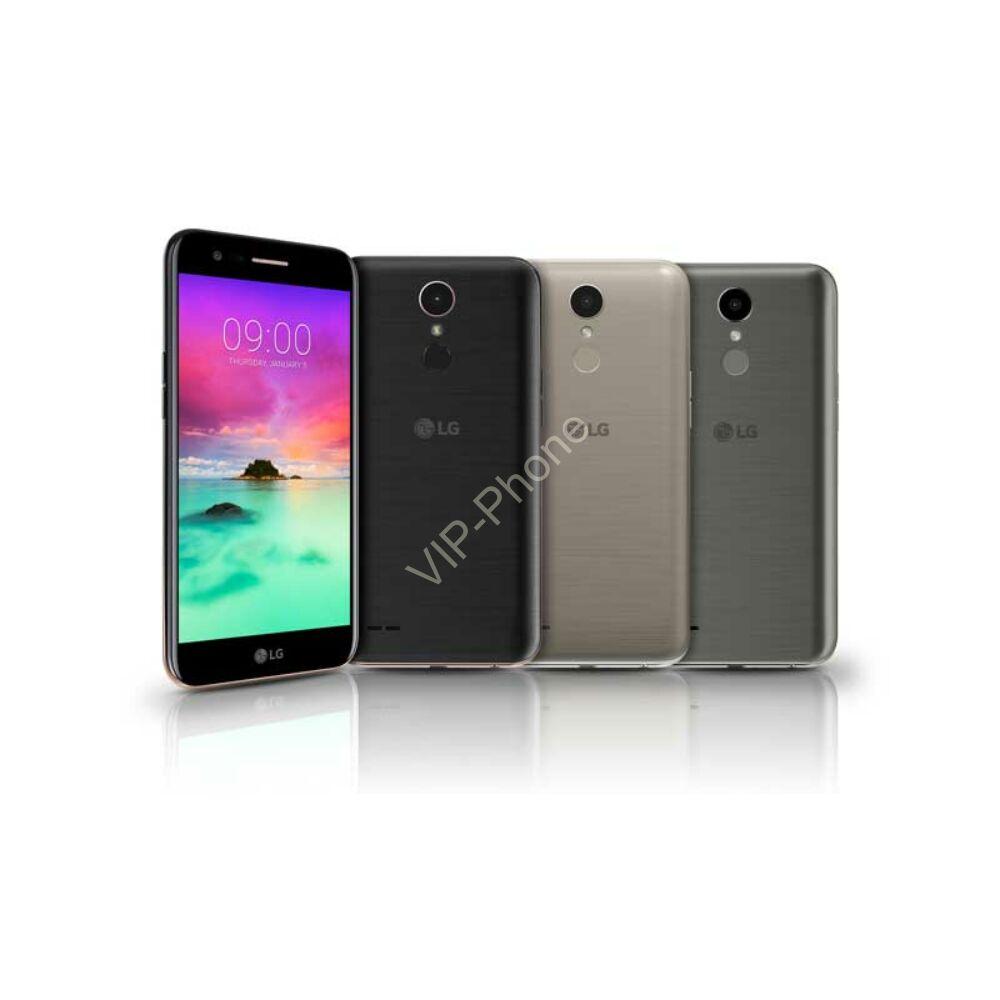 LG M250E K10 (2017) Dual-Sim kártyafüggetlen mobiltelefon