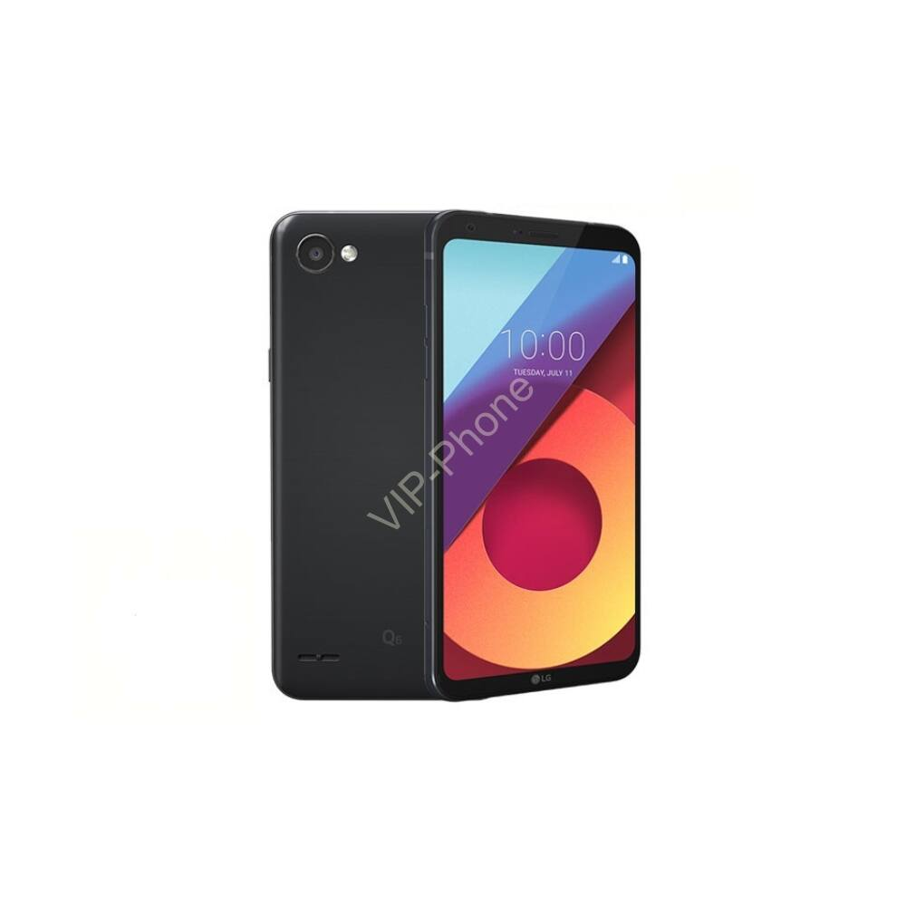 LG M700A Q6 32GB Dual-Sim kártyafüggetlen mobiltelefonártyafüggetlen mobiltelefon