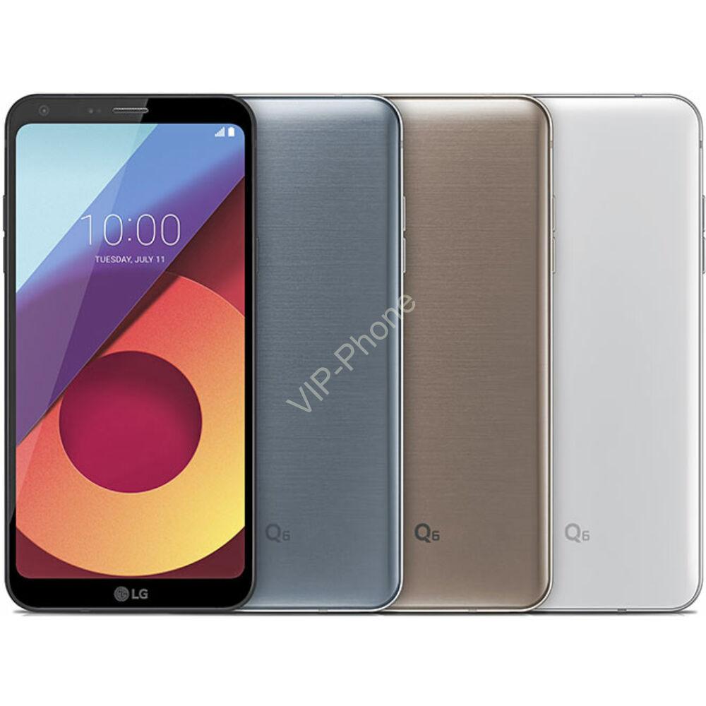 LG M700N Q6 32GB kártyafüggetlen mobiltelefon