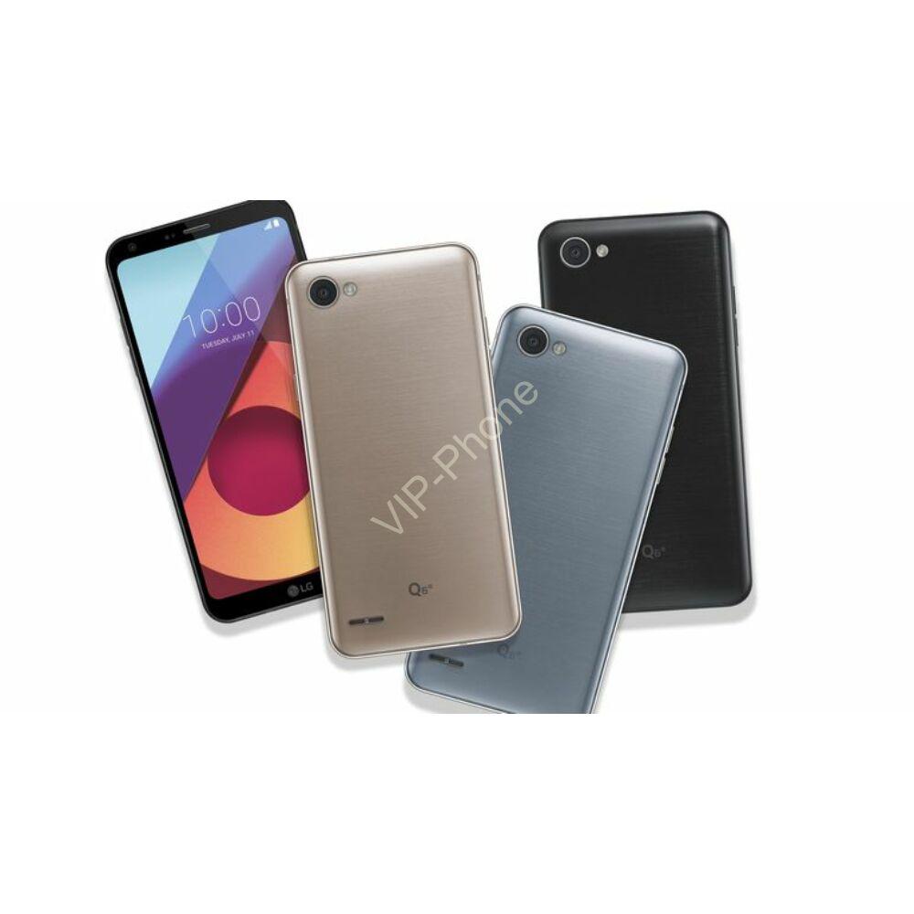 LG M700N Q6 Alpha 16GB kártyafüggetlen mobiltelefon