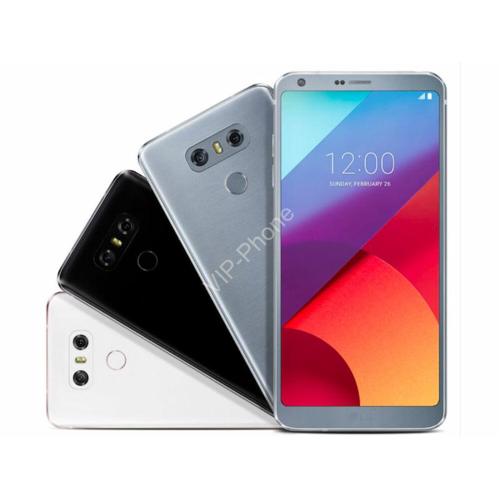 LG H870 G6 kártyafüggetlen mobiltelefon